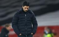 Arsenal sẽ sa thải Mikel Arteta, với một điều kiện