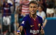 Ứng viên chủ tịch khẳng định Barcelona không thể trả lương cho Neymar