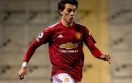 Ghi 3 bàn/3 trận, tân binh Man Utd gửi lời tuyên chiến đến Chelsea