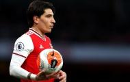 Được Barca quan tâm, 'máy chạy' chốt khả năng rời Arsenal trong lúc khủng hoảng