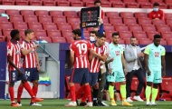 XONG! Bị Luis Suarez chiếm chỗ, cựu sao Chelsea dứt áo rời CLB