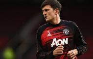 Hạ Everton, Maguire nói thẳng điều không hài lòng ở các đồng đội