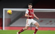 Kieran Tierney chỉ ra cầu thủ xuất sắc, đã cứu Arsenal trước Chelsea