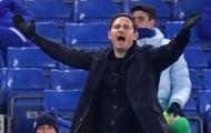 Dưới thời Lampard, hai sao Chelsea đã 'choảng' nhau nhiều lần trên sân tập