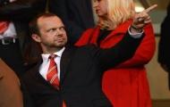 Ed Woodward ra tuyên bố chủ chốt, Man Utd chuẩn bị 'nhuộm đỏ trời Âu'?