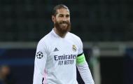 Rời Real, Sergio Ramos thẳng tiến đến bến đỗ không ngờ tại Premier League?