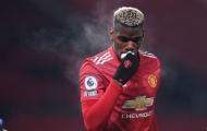 Chốt giá khủng bán Pogba, Man Utd manh nha kích nổ 'siêu bom tấn'