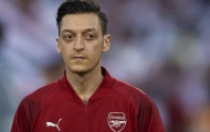 XONG! Người đại diện lên tiếng, làm rõ tương lai Mesut Ozil