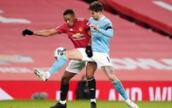 'Martial không phải là lời giải cho bài toán hàng công của Man Utd'