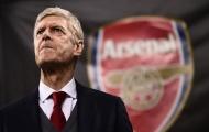 'Wenger đã mắc rất nhiều sai lầm, nhưng tôi vẫn muốn ông ấy trở lại Arsenal'