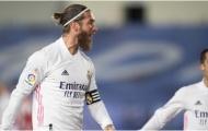 Rời Real Madrid, Ramos gia nhập CLB không ngờ ở Premier League?