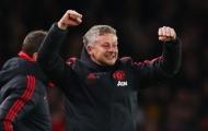 Vì Solskjaer, Man United xuất hiện điều chưa từng có tiền lệ kể từ thời Sir Alex