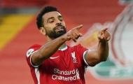 XONG! Mohamed Salah bất ngờ lên tiếng xác nhận tương lai
