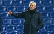 Bình luận viên chỉ ra điều đáng lo cho Mourinho ở Tottenham