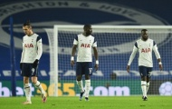 1 lần chuyền hỏng/45 phút, Tottenham đã bị hủy diệt bởi 'siêu máy quét'