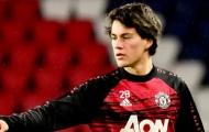 Rời Man Utd, Facundo Pellistri lập tức bị chỉ ra khuyết điểm