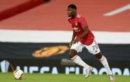 Sao trẻ rời Man Utd đến Derby, Solskjaer nói một câu về Rooney