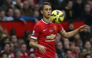 Adnan Januzaj lên tiếng, xác nhận khả năng trở lại Man Utd