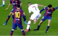 Thua thảm PSG, Joe Cole chỉ trích 3 thủ lĩnh của Barcelona