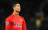 Arsene Wenger lên tiếng, chỉ rõ cái tên khiến Arsenal bỏ lỡ Cristiano Ronaldo