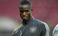 Man Utd ra quyết định khó tin cho tương lai của Bailly và Tuanzebe