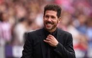 Thua Chelsea, Diego Simeone yêu cầu các học trò làm 2 việc