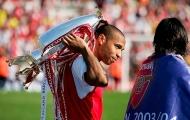 'Tôi muốn trở lại thi đấu cho Arsenal, nhưng không thể'