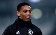 Man Utd nhắm 2 'quái thú' để thay thế Martial