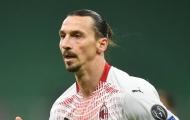 Thay Ibrahimovic, AC Milan vung 50 triệu euro cho sao PSG