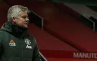 Solskjaer giải thích lý do Man Utd không thay người trong trận thắng West Ham