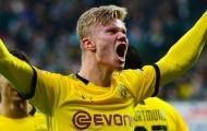 'Nhiều CLB sẵn sàng trả 88 triệu euro cho Haaland, hoàn hảo với Man Utd'