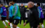 Xuất sắc giúp Derby thoát hiểm, Wayne Rooney được HLV đối thủ khen ngợi