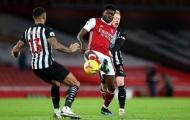 Thomas Partey hé lộ 'bí quyết' giúp Arsenal ngược dòng ngoạn mục trước West Ham