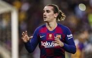 Man Utd lên kế hoạch chiêu mộ bom tấn thất sủng Barcelona