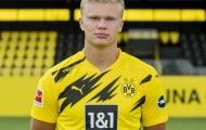 Rời Dortmund lúc này, Haaland sẽ tiếp bước 'siêu bom xịt' của Barca
