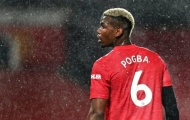 Chia tay Pogba, Man Utd đón 'sao bự' của Juventus?