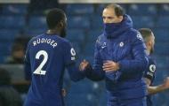 Rio Ferdinand chỉ ra cầu thủ 'không thể bị đánh bại' của Chelsea
