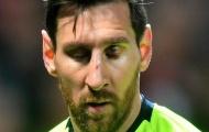 'Mad dog' của Man United lên tiếng về hiểu lầm với Lionel Messi