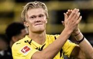 XONG! Quá cứng rắn, Dortmund chốt 'giá khủng' bán đứt Haaland