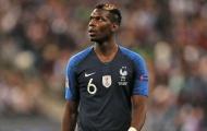 Pogba đòi lương khủng, sao Juventus khó đến Man Utd