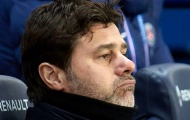 Mauricio Pochettino tiết lộ lý do khiến PSG thất thủ trước Lille