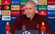 Zidane quá xuất sắc, Rio Ferdinand thốt lên một câu