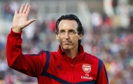 Tái ngộ Arsenal, Unai Emery thừa nhận một sự thật phũ phàng