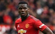 Paul Pogba lên tiếng, yêu cầu Man Utd phải làm một việc