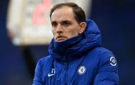 Dimitar Berbatov dự đoán Chelsea tiếp tục rớt điểm
