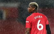 Roy Keane: 'Tôi không đồng ý với Pogba'
