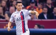 Sao PSG thẳng thừng chỉ trích 'siêu giải đấu'