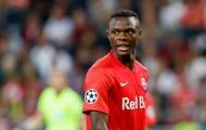 Được Man Utd quan tâm, Salzburg chốt luôn giá bán 'họng pháo' 30 bàn/35 trận