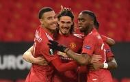 Tiến bộ vượt bậc, Mason Greenwood liệt kê 5 cầu thủ Man Utd đã giúp đỡ mình