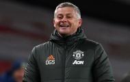 Man United có thể mua lão tướng xuất sắc hơn cả Zlatan và Cavani